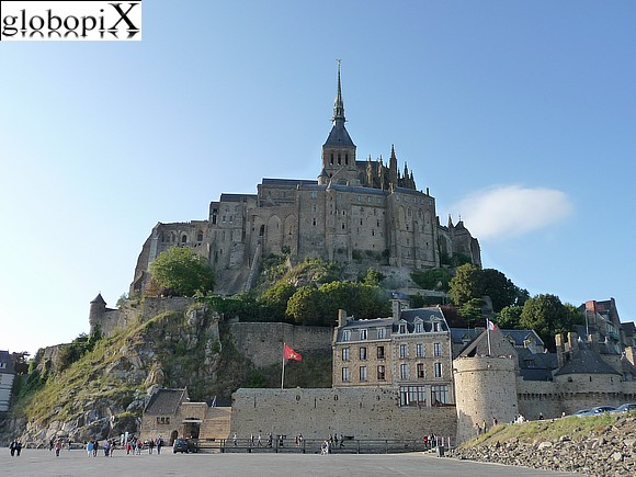 Normandy Tour - Mont-Saint-Michel
