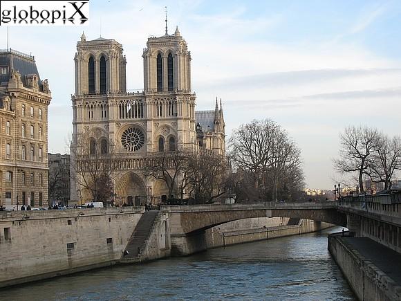 Parigi Low Cost