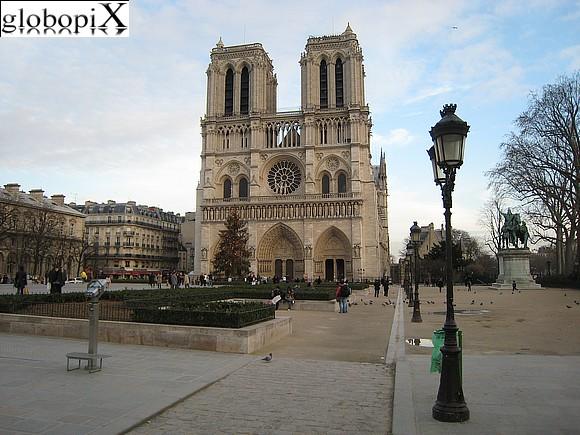 Clicca sulla foto per aprire la gallery di Parigi!
