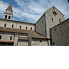 Photo: Basilica di Aquileia