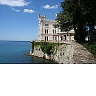 Photo: Castello di Miramare