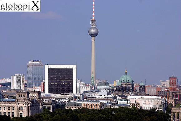 Clicca sulla foto per aprire la Gallery su Berlino!