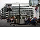 Foto: Checkpoint Charlie