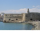 Photo: Castello a Mare di Iraklio