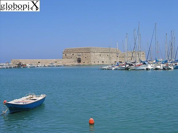 clicca sulla foto per aprire la gallery su Creta!
