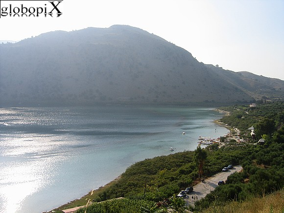 Creta - Kourna Lake