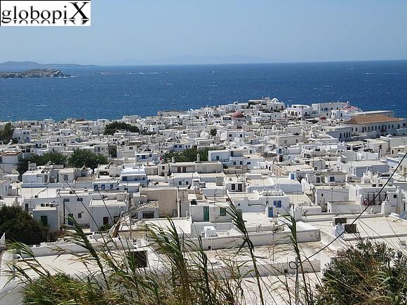 Chora - Mykonos