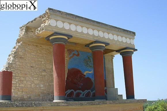 Cosa vedere a creta blog per viaggiatori for Planimetrie del palazzo mediterraneo