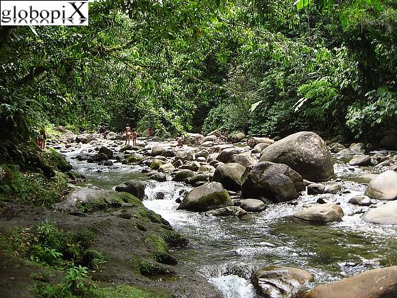 PHOTO GUADALUPA: WATERFALLS - Globopix