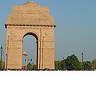 Photo: Gate of India