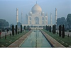 Photo: Taj Mahal