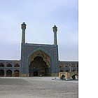 Photo: Jameh Mosque di Isfahan