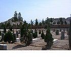 Photo: Cimitero zoroastra a Yazd