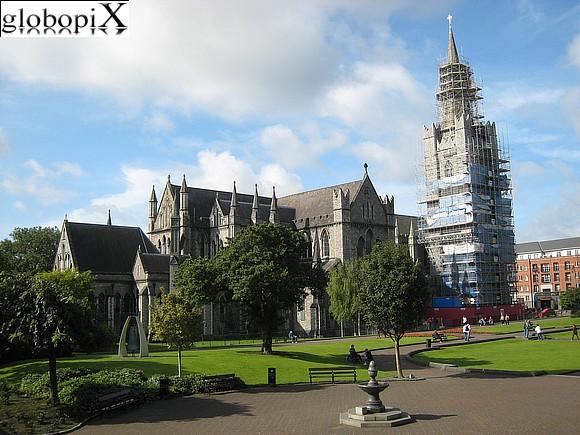 Foto di Dublino