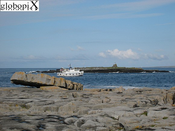 Tour Irlanda - Doolin