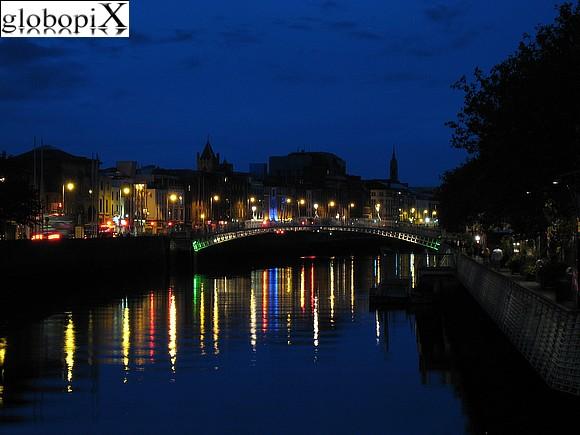 Clicca sulla foto per aprire la gallery con le foto più belle di Dublino!