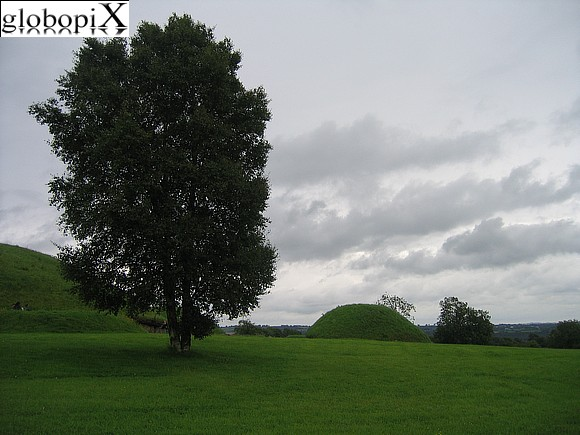 Tour Irlanda - Knowth