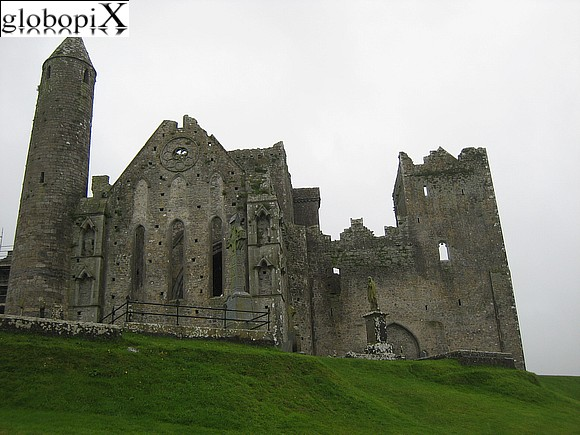 Tour Irlanda - Rock of Cashel
