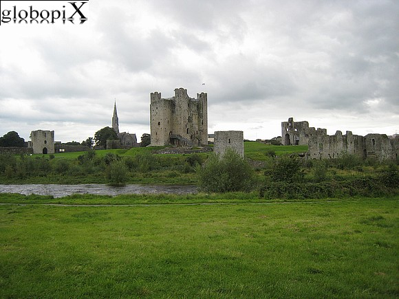 Tour Irlanda - Trim Castle