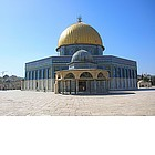 Photo: Moschea Al Aqsa a Gerusalemme