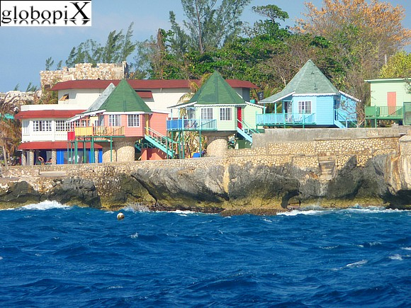 Giamaica - Negril West End