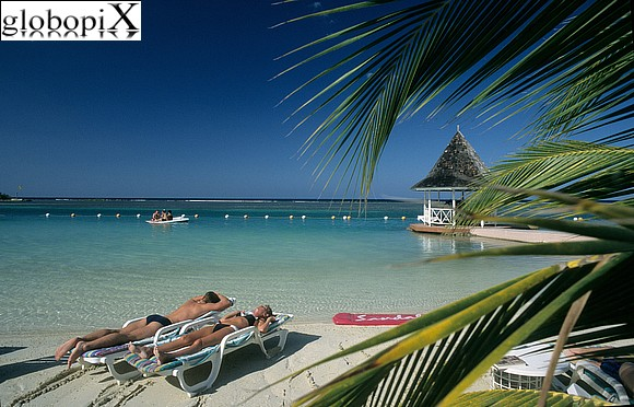 Negril - Relax a Long Bay