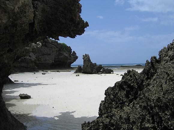 Turtle Bay - Watamu