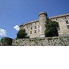 Photo: Castle Orsini-Odescalchi