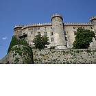 Photo: Castello Orsini-Odescalchi