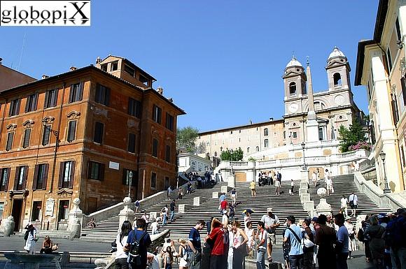 clicca sulla foto per aprire la nostra splendida gallery di Roma