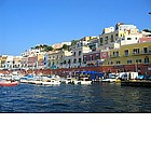 Photo: Harbours Ponza