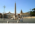 Photo: Piazza del Popolo