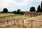 Photo: Cento Camerelle - Villa Adriana
