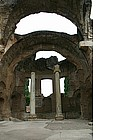 Photo: Grandi Terme - Villa Adriana