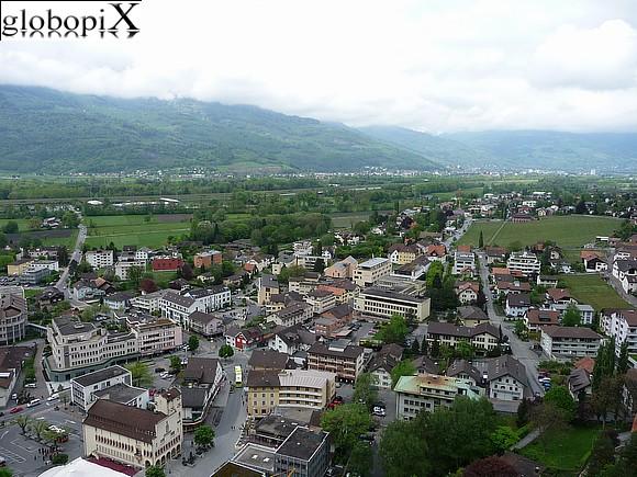 Foto di Vaduz