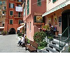 Photo: Focaccerie a Camogli