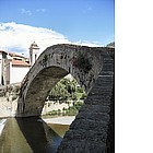 Photo: Fifteenth-century bridge