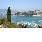 Photo: Panorama of Golfo della Spezia