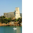 Photo: Castello di Lerici