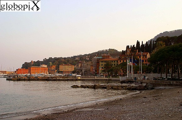 Santa Margherita - Panorama of Santa Margherita
