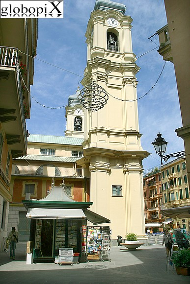 Santa Margherita - S. Margherita d'Antiochia