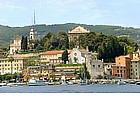 Photo: Panoramic view of Santa Margherita