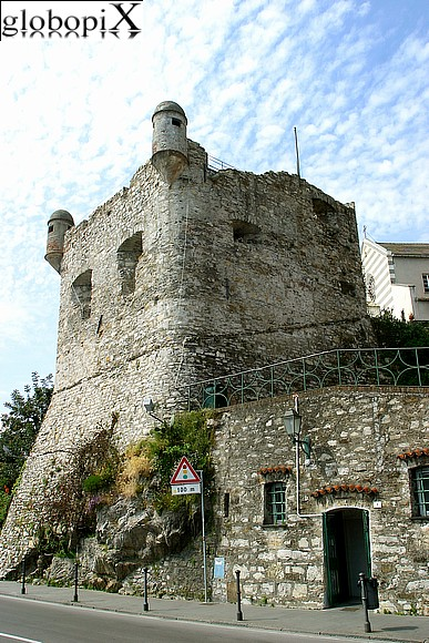 Santa Margherita - The castle