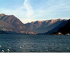Photo: Panorama of the lake