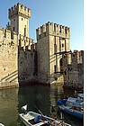 Photo: Castello Scaligero