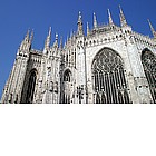 Photo: The Duomo of Milano