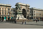 Photo: Monument to Vittorio Emanuele II