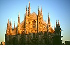 Photo: The Duomo of Milan