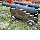 Photo: Cannons