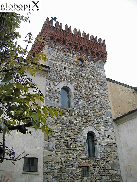 Varese - The Castello di Masnago